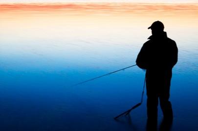 Ловля риби спінінгом