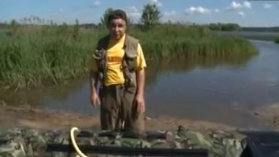 Як обладнати надувного човна для комфортної рибалки?