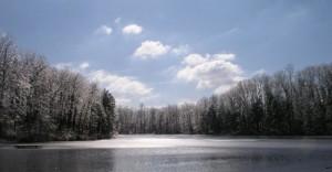"""Перший лід (відео з серії """"Діалоги про рибалку"""")"""