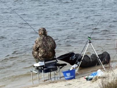 Щоб рибалка завтра не закінчилася лише хвилюючим очікуванням…